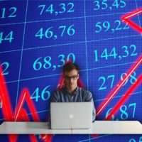 The benefits of being a long-term trader